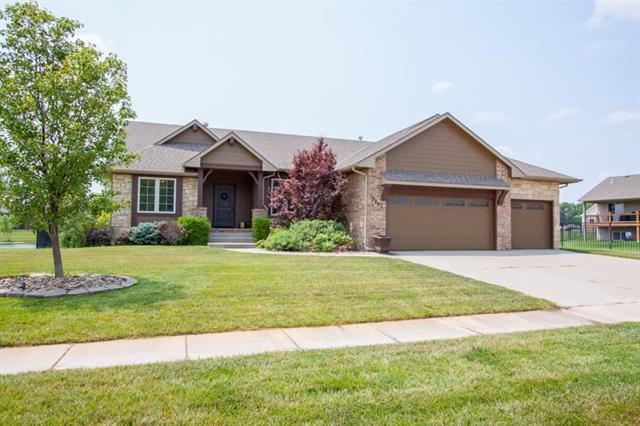For Sale: 13803 E Watson St, Wichita KS