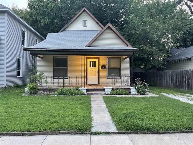 For Sale: 1311  Jackson, Wichita KS