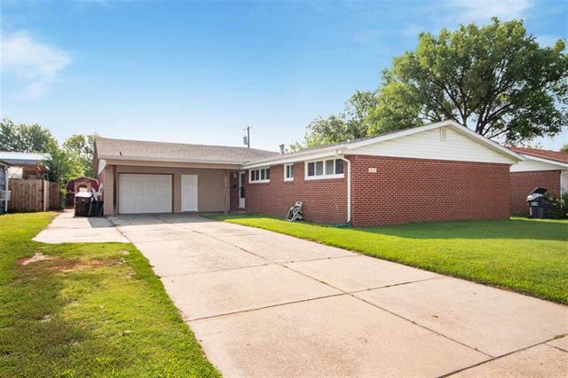 For Sale: 2410 S Minneapolis Ave, Wichita KS