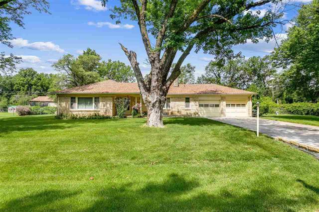 For Sale: 211 N ROBIN RD, Wichita KS