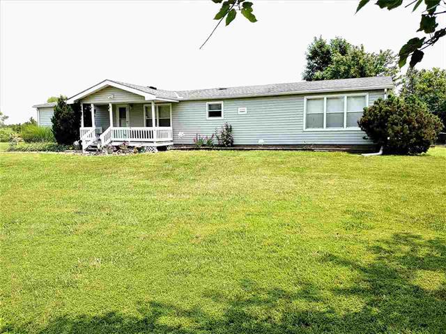 For Sale: 16076 SW Hunter Rd, Augusta KS