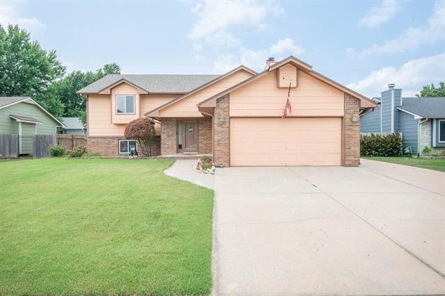 For Sale: 1819 S Cranbrook Ave, Wichita KS