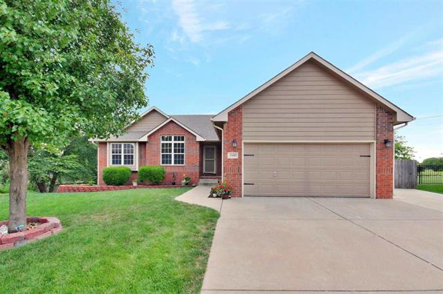 For Sale: 3406 N VALERIE CIR, Wichita KS