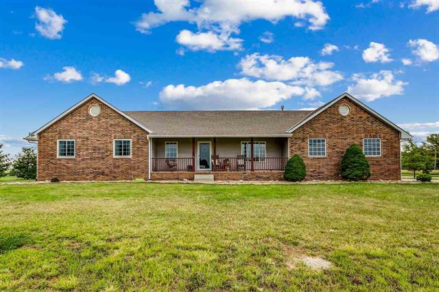 For Sale: 2520 W NORTH VALLEY RD, Sedgwick KS