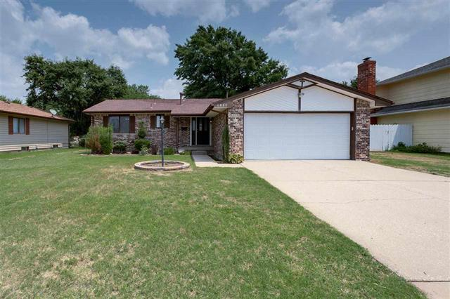 For Sale: 1250 N Country Acres Ave, Wichita KS