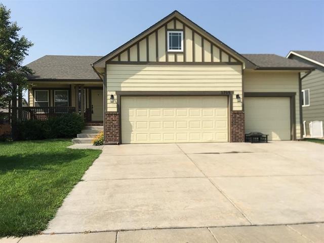 For Sale: 2709 S WESTGATE ST, Wichita KS