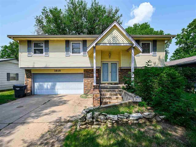 For Sale: 1815 N CLAYTON ST, Wichita KS