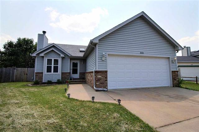 For Sale: 2521 N PARKWOOD CT, Wichita KS