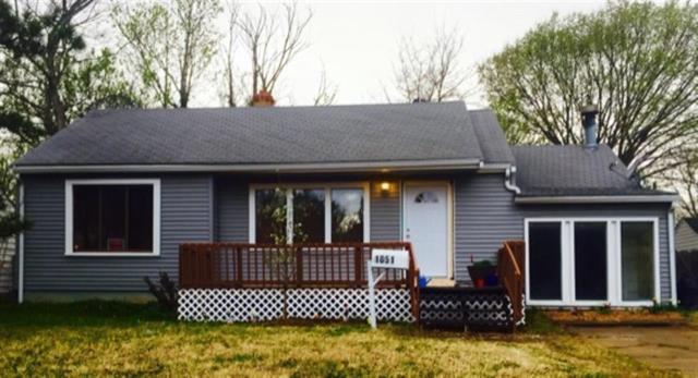 For Sale: 1051 N Old Manor Rd, Wichita KS