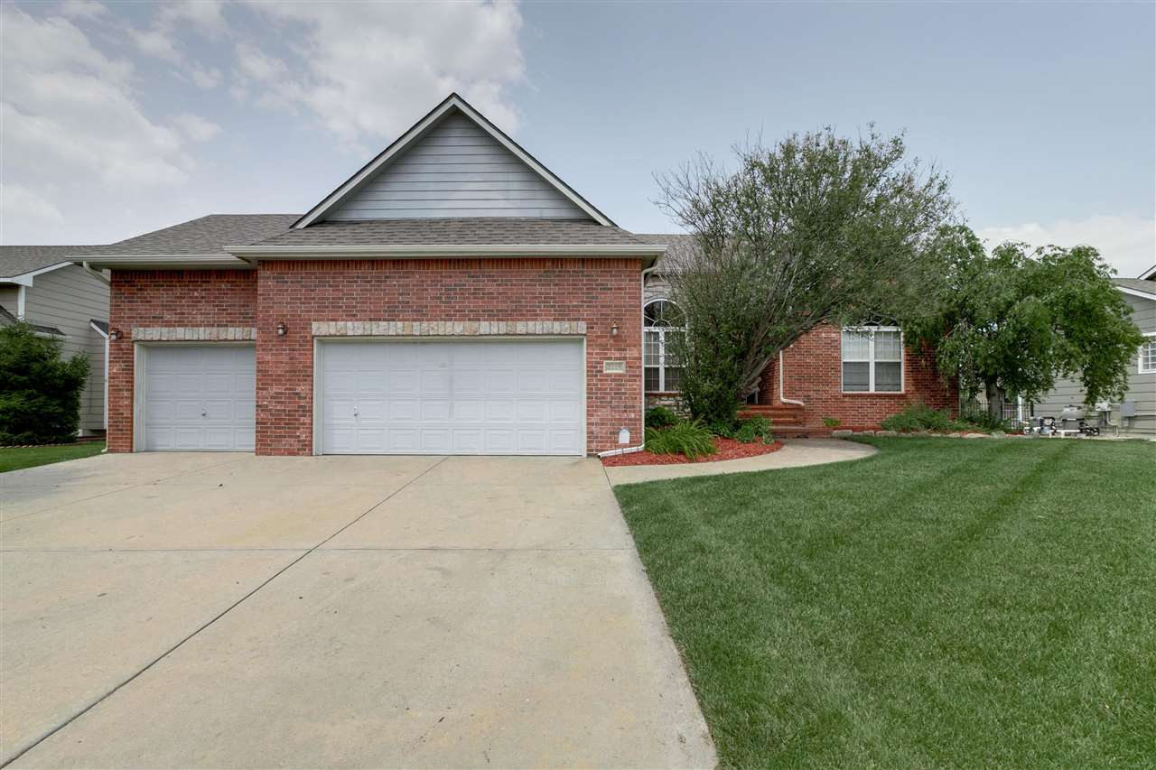 Andover Schools, Wichita Taxes, Specials pay off 2021. Come see this great open floorplan 5 bedroom,