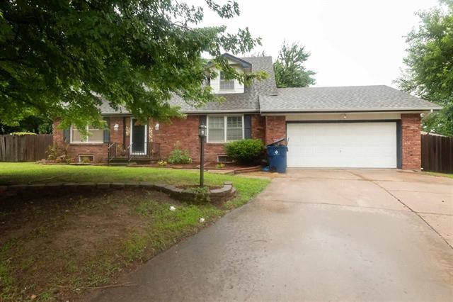 For Sale: 617 N Willow Dr, Derby KS