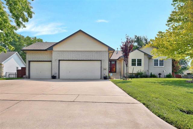 For Sale: 1260 S RIDGEHURST CIR, Wichita KS