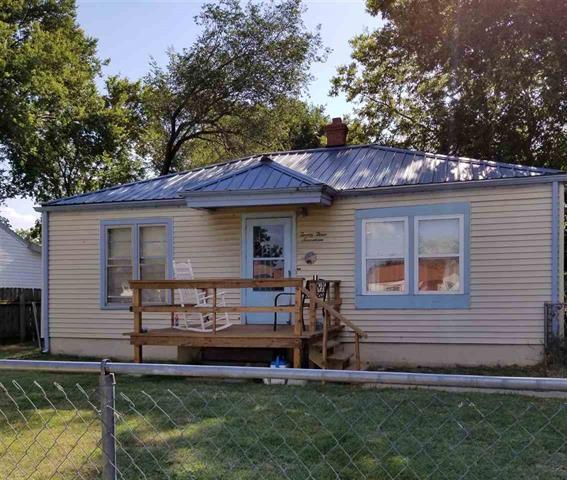 For Sale: 2317 S Market St, Wichita KS