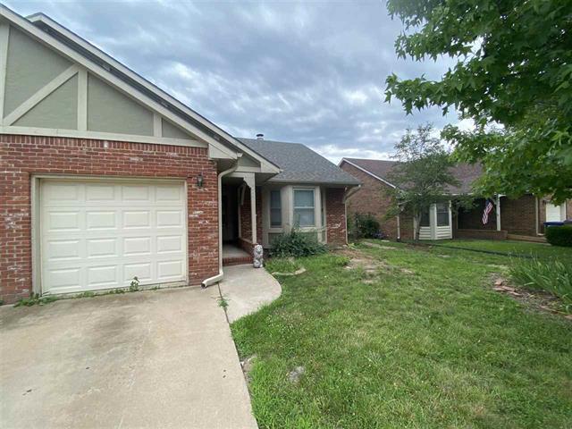 For Sale: 9419 E Bluestem St, Wichita KS