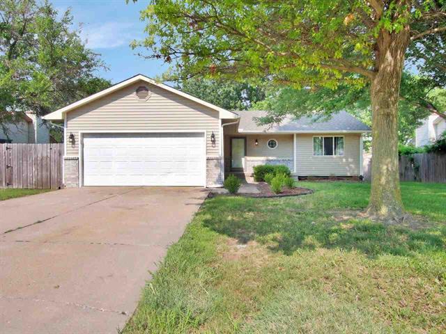 For Sale: 4235 N Edgemoor, Wichita KS