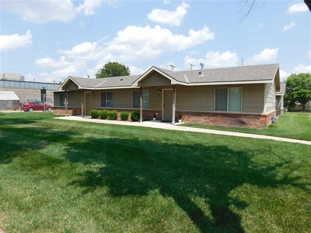 For Sale: 4204-4258 W Newell, Wichita KS