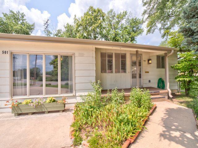 For Sale: 501 S Wilson St, Hillsboro KS