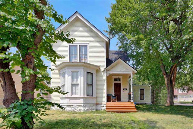 For Sale: 1855 N Market St, Wichita KS