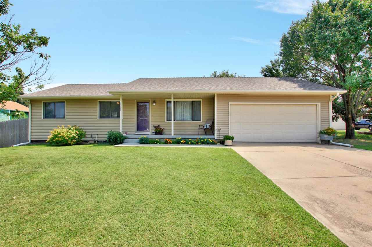 Don't miss this one-owner home that has been lovingly maintained over the years. As you walk in, you