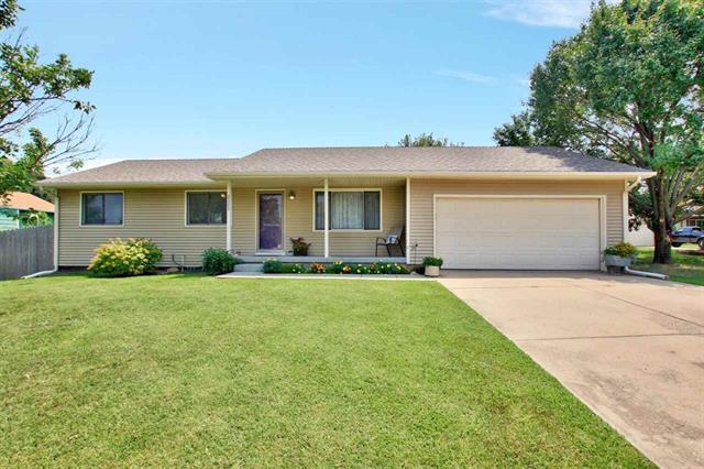 For Sale: 2323 N RIDGEWOOD CT, Wichita KS