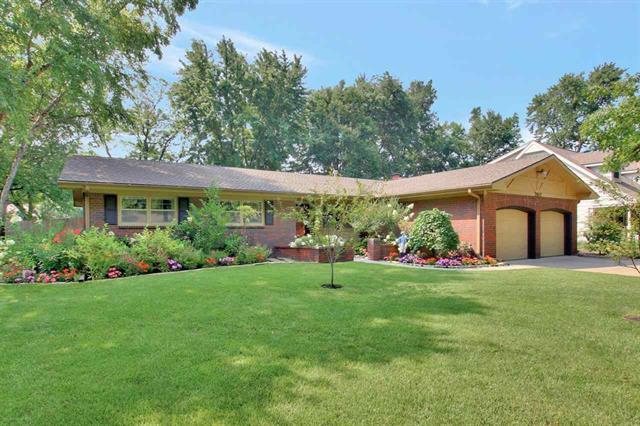 For Sale: 7507 E ROCKWOOD RD, Wichita KS