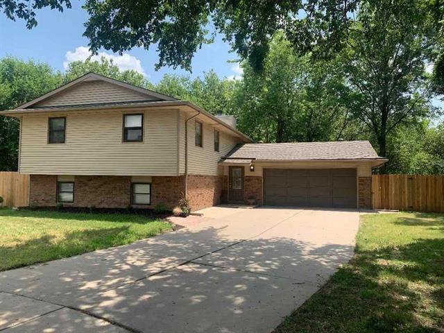 For Sale: 4527 E Norwood, Wichita KS