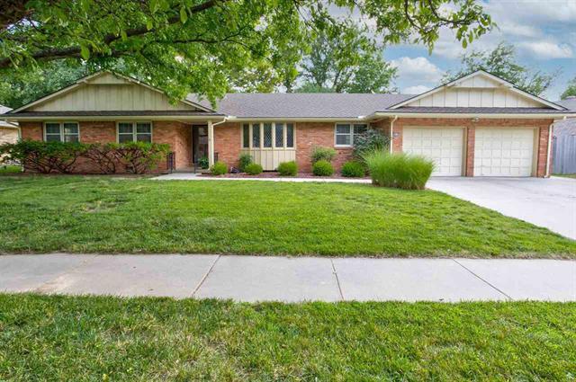 For Sale: 8219 E LIMERICK ST, Wichita KS