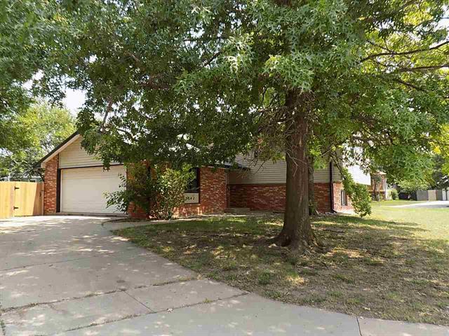 For Sale: 2642 S White Cliff Ln, Wichita KS