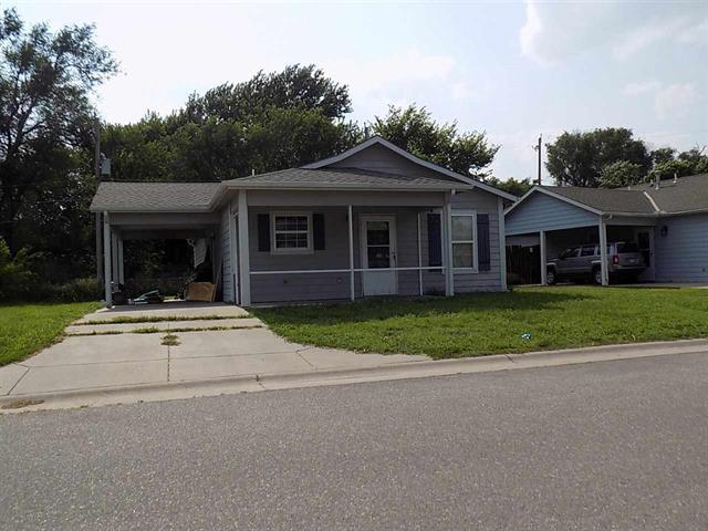 For Sale: 3319 N Jackson St, Wichita KS