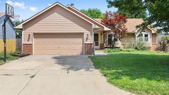 For Sale: 2114 N Mars, Wichita KS