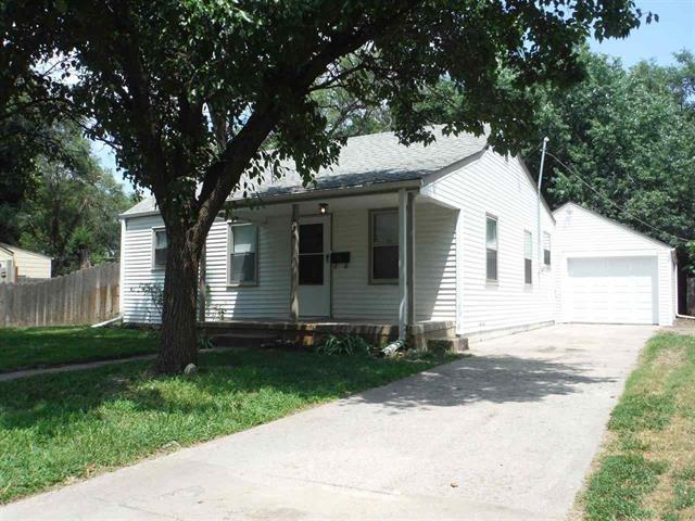 For Sale: 1834 S Emporia, Wichita KS