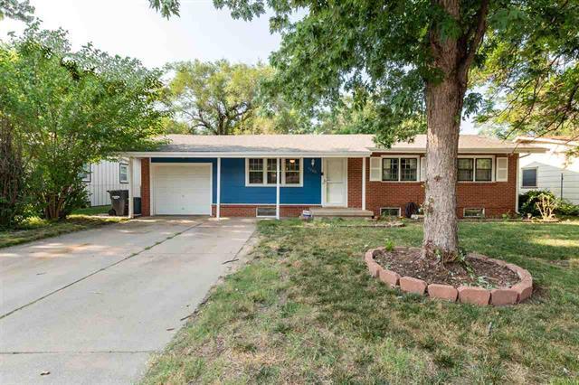 For Sale: 4208 W 10th St N, Wichita KS