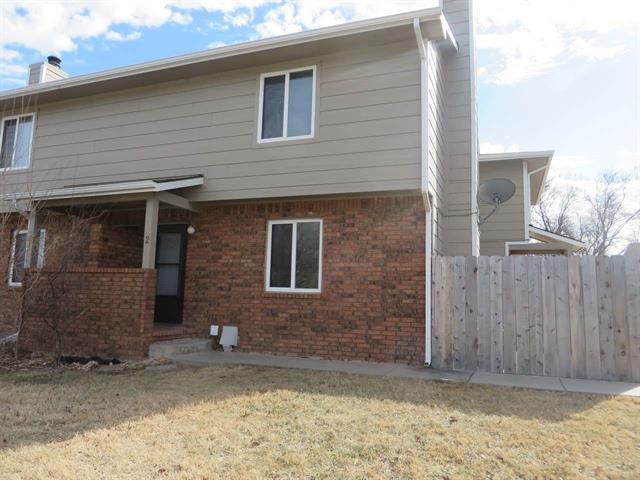 For Sale: 9105 W Westlawn #2, Wichita KS