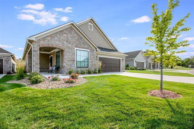 For Sale: 13469 W Naples St, Wichita KS