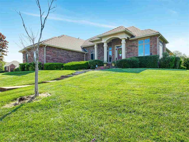 For Sale: 1848 N PADDOCK GREEN ST, Wichita KS