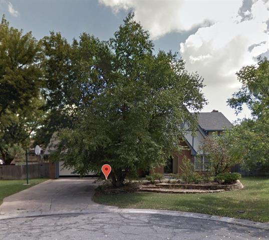 For Sale: 7547 E Oxford Ct, Wichita KS