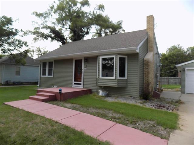 For Sale: 1018 W 18th St N, Wichita KS