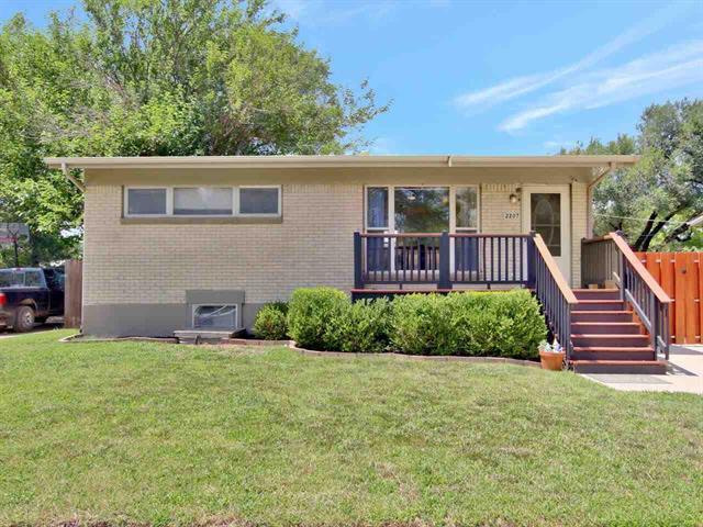 For Sale: 2207 S Glenn St, Wichita KS