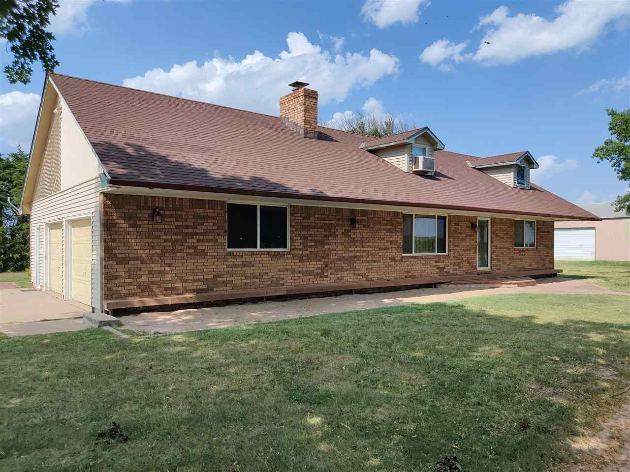 Looking for quiet and privacy in the country? Come see this rare property! Sitting on 1.59 acres, th