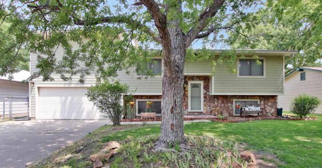 For Sale: 4511 S WASHINGTON CT, Wichita KS