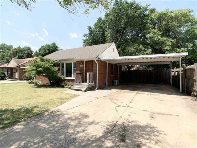 For Sale: 1815 S PARKWOOD LN, Wichita KS