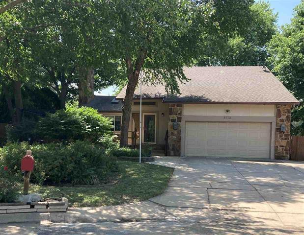 For Sale: 8518 E Mount Vernon Ct, Wichita KS