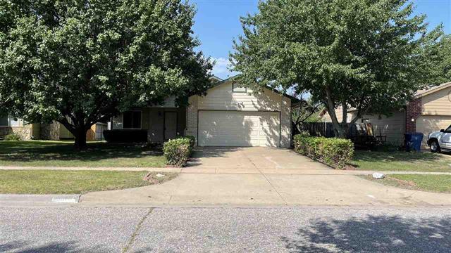 For Sale: 5319 S Stoneborough St, Wichita KS