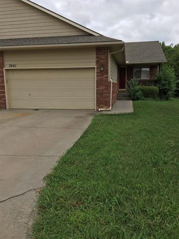 For Sale: 3641 N Rushwood, Wichita KS