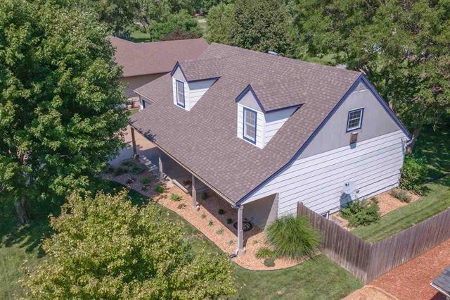 For Sale: 122 S Erb St, Hesston KS