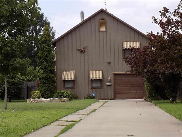 For Sale: 1335 N Topeka St, Wichita KS