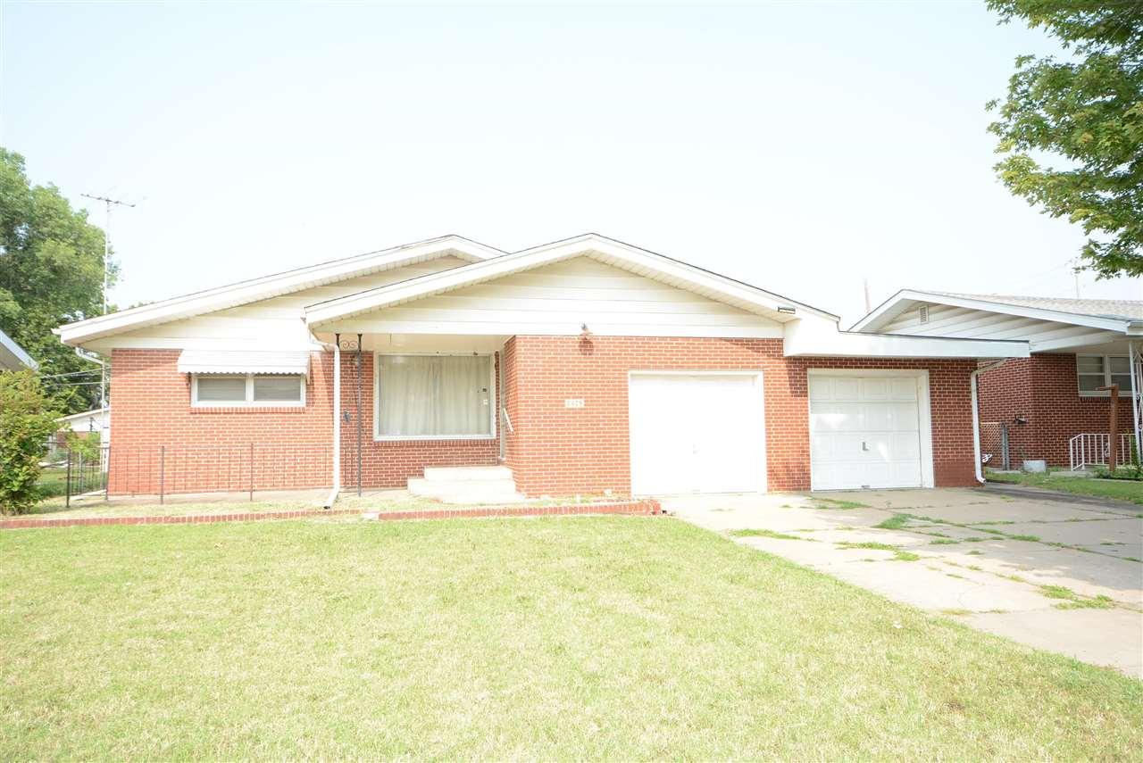 2409 S Minnesota Ave, Wichita, KS, 67216