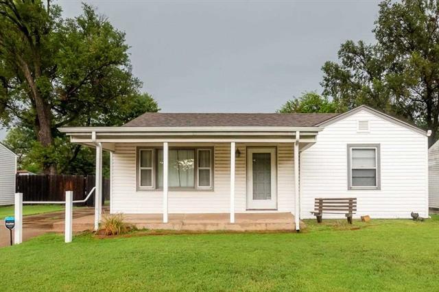 For Sale: 2416 S Everett, Wichita KS