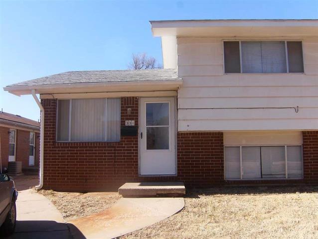 For Sale: 331 N CLAYTON ST, Wichita KS