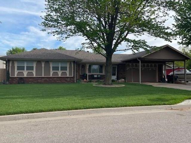 For Sale: 524 S Floyd St., Wichita KS